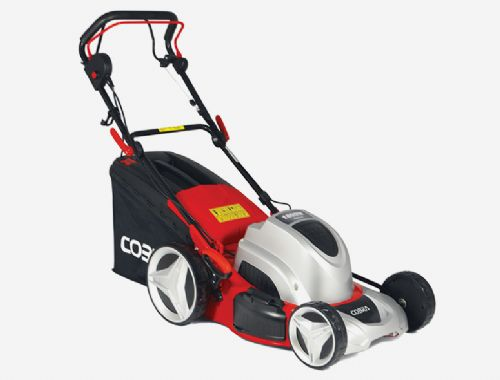 Cordless Battery Mowers